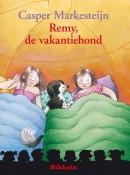 Remy de vakantiehond