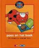 Maan roos vis samenleesboek Poes en het boek