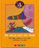 Maan roos vis samenleesboek De neus van de reus