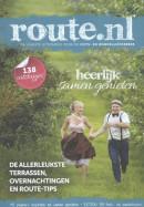 Route.nl inspiratieboek * 138 uitstapjes voor de fiets- en wandelliefhebber In A5 formaat editie 2015