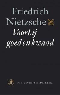 Voorbij goed en kwaad - Nietzsche-bibliotheek