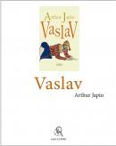 Vaslav (grote letter) - POD editie