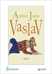 Vaslav - Dyslexie - POD editie