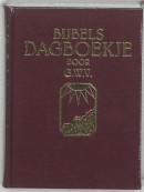 Bijbels dagboekje