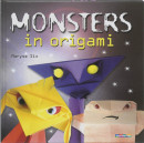 Monsters in origami
