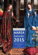 Mariakalender 2015 (set 3 stuks)