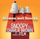 Dromen met Snoopy