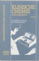 Klinische chemie voor analisten 2