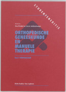 Orthopedische geneeskunde en manuele therapie 2 Wervelkolom