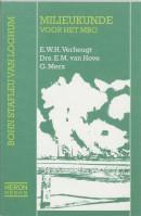 Heron bibliotheek Milieukunde voor het MBO