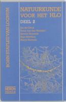 Heron-reeks Natuurkunde voor het HLO 2 Leerlingenboek