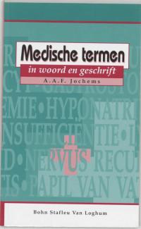 Medische termen in woord en geschrift