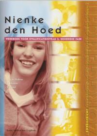 Zorggericht Nienke den Hoed Kwalificatieniveau 3 Werkboek