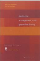 Medicus & Management Kwaliteitsmanagement in de gezondheidszorg