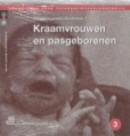Bouwstenen gezondheidszorgonderwijs Kraamvrouwen en pasgeborenen