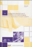 Skillslab-serie Verplegende elementen 3 Medicijnen en wondverzorging