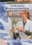 Kompas voor AG Scheikunde bij geneesmiddelenbereiding
