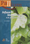 Pallium Infuustechnologie in de palliatieve fase