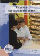 Kompas voor AG Algemene geneesmiddelenkennis