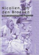 Zorggericht Nicolien van den Broeken Deelkwalificatie 411 Werkboek