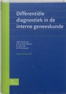 Differentiele diagnostiek in de interne geneeskunde Nieuw isbn pakket isbn 9789036809443