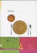 Skillslab-serie Voeding Niveau 4 Werkcahier