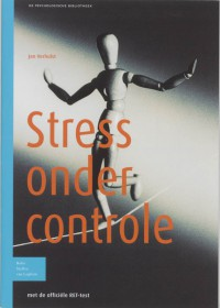 Stress onder controle