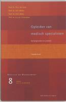 Medicus & Management Opleiden van medisch specialisten