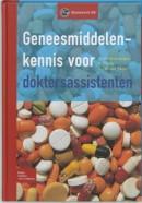 Basiswerk AG Geneesmiddelenkennis voor doktersassistenten AG 407/408