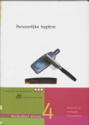 Skillslab-serie Persoonlijke hygiëne Kwalificatieniveau 4 Werkcahier