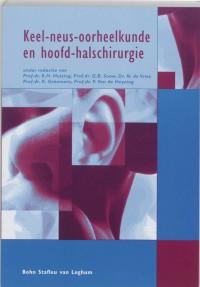 Quintessens Keel-neus-oorheelkunde en hoofd-halschirurgie