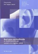 Quintessens Keel-, neus- oorheelkunde en hoofd-halschirurgie