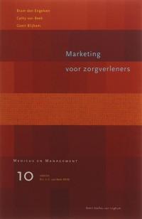 Medicus & Management Marketing voor zorgverleners
