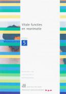 Skillslab-serie Vitale functies en reanimatie 5 Werkcahier