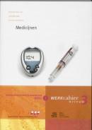 Skillslab-serie Medicijnen Werkcahier kwalificatieniveau 3