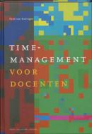 Docentenreeks Timemanagement voor docenten