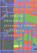 Docentenreeks De Springprocessie, levende lessen in zakelijk schrijven