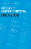 Adresgids Gehandicaptenzorg 2008/2009
