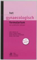 Het gynaecologisch formularium