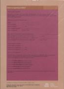 GVL Gezinsvragenlijst Formulieren