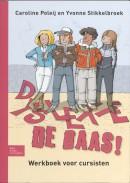 Dyslexie de baas Werkboek