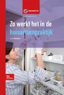Basiswerk AG Zo werkt het in de huisartsenpraktijk