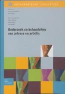 Orthopedische Casuistiek Onderzoek en behandeling van artrose en artritis