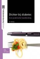 Praktijkondersteuning Huisarts Dichter bij Diabetes