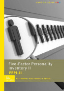 Five-Factor Personality Inventory II (FFPI)