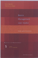Medicus en Management Basics management voor medici