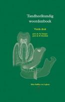 Tandheelkundig woordenboek