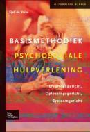 Basismethodiek psychosociale hulpverlening