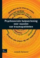 Psychosociale hulpverlening voor naasten van traumapatiënten