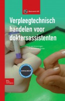 Basiswerk AG Verpleegtechnisch handelen voor doktersassistenten